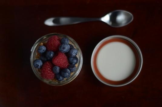 Yogurt Parfait 5489