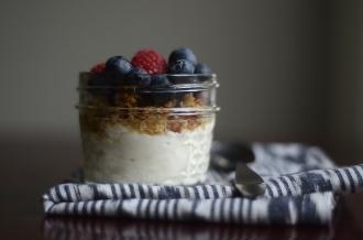 Yogurt Parfait 5521