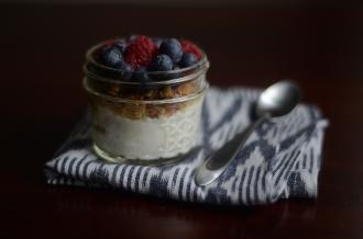 Yogurt Parfait 5527