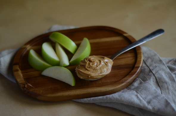 Apple Snack 6209