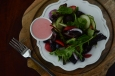 Beet & Berry Salad 8178